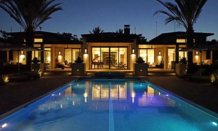 Modern Resort Living