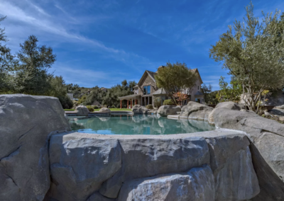 Temecula Valley Pool Ranch