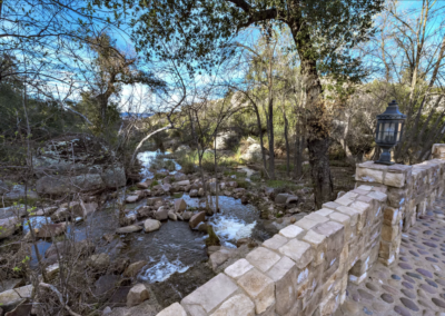 Temecula Valley Ranch Stream