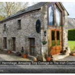 Tiny House | Irish Countryside Cottage