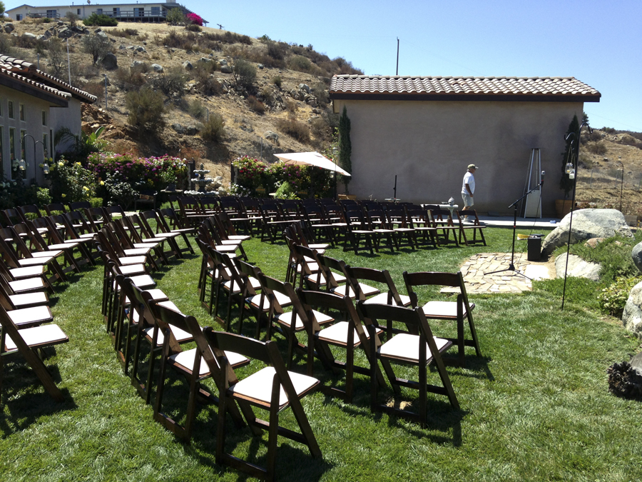 Wedding Event Chairs